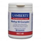 METHYL B COMPLEX SUPPLEMENT (60 Tablets)