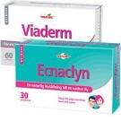 Aknebehandling - Ecnaclyn 30 + Viaderm 30 - Naturlig effektiv akne / acne behandling (acnebehandling)