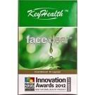 FACECLEAR - kosttillskott mot finnar och oren hy - 30 kapslar (laktoferrin som i Ecnaclyn)